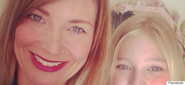 Mum Inspired To Change Her Life By School Run Stranger