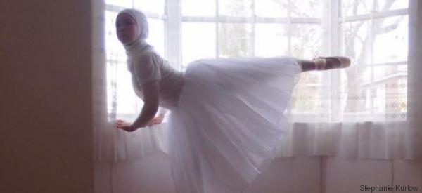 La danza è un linguaggio di pace. E il sogno di Stephanie è la prova