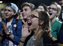 Junge Menschen interessieren sich nicht für Politik? Von wegen!