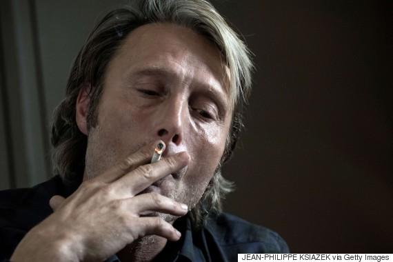 smoking films