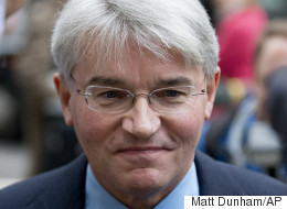 Andrew Mitchell Unhappy 'Plebgate' Cop Is In The Clear