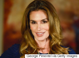 Cindy Crawford May Not Be Retiring After All