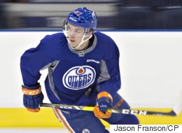 Connor McDavid Set To Return To Oilers Lineup