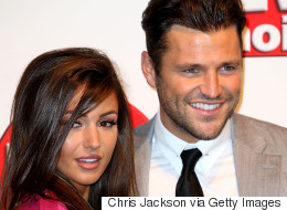 Mark Wright Reveals The Hairstyle He Hates On Michelle Keegan