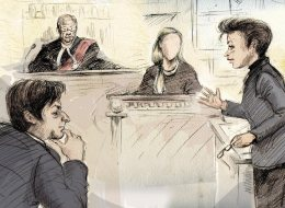 Emails To Ghomeshi After Alleged Attacks Were Bait, Woman Says