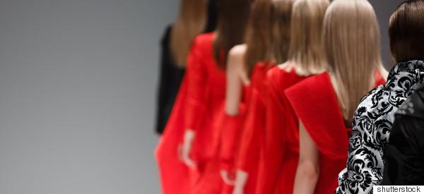A Fashionably Late Fashion Week Post