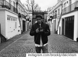 Brooklyn Beckham Becomes Burberry Photographer, People Are Upset