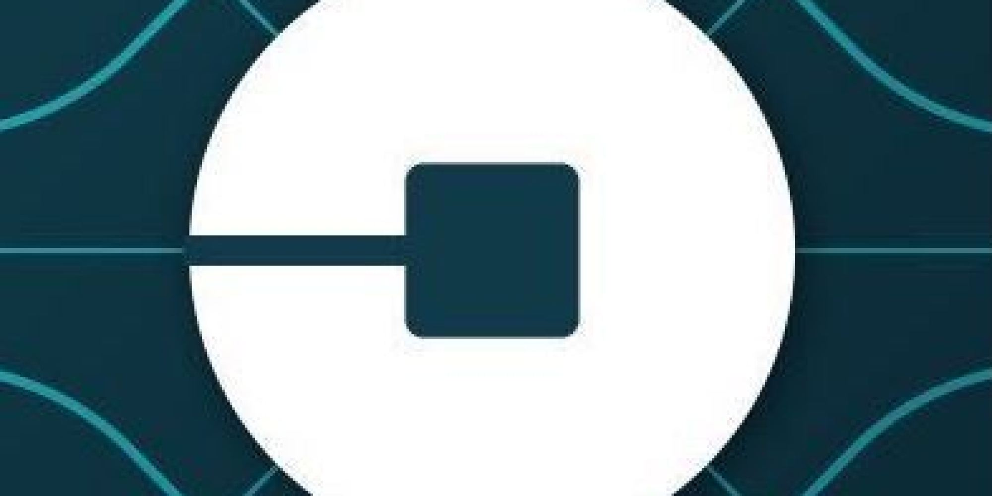 Uber change (encore) de logo Presse Citron