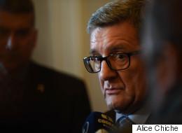 Labeaume dénonce des référendums «antidémocratiques»