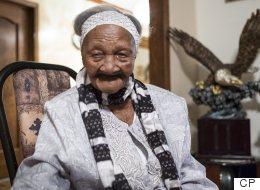 Le Livre Guinness n'enquête pas sur la Lavalloise de 120 ans