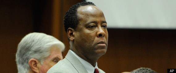 Conrad Murray Trial