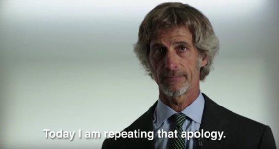 barilla apology