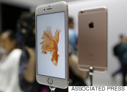 Apple Eyes Wireless Charging For iPhones: Report