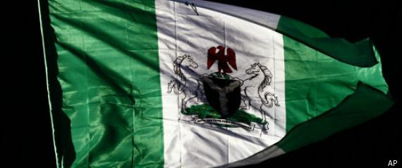 NIGERIA BOKO HARAM SUICIDE ATTACK