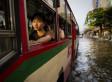 Thailand Floods 2011: Water Closes In On Bangkok (PHOTOS)