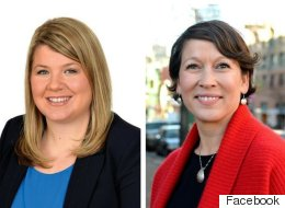 B.C. NDP Snap Up Two Seats In Byelection