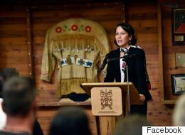 1st Indigenous Woman Elected To B.C.'s Legislature