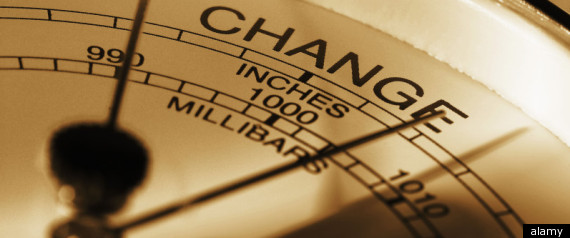 WHY WE DONT LIKE CHANGE