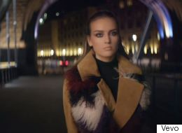 Little Mix Get Emotional In New Music Video