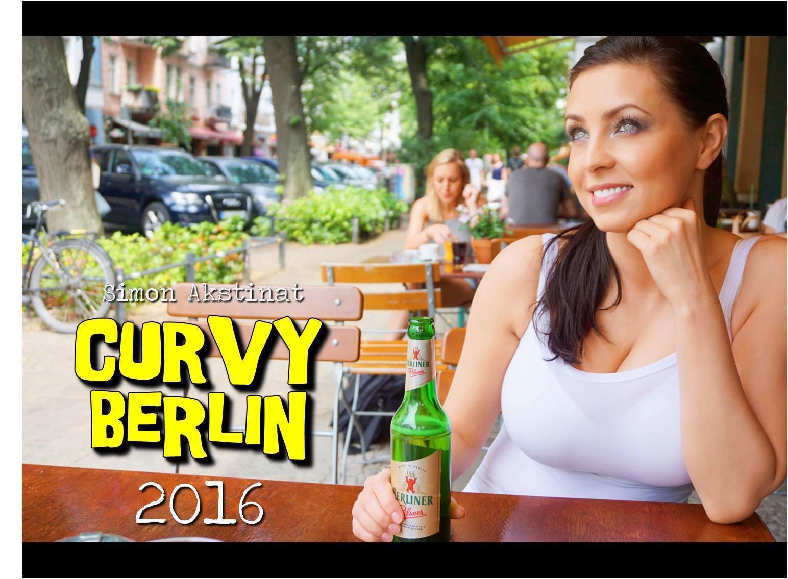 curvy berlin