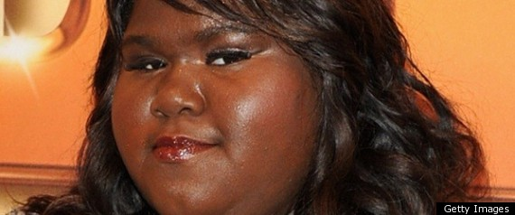 Gabourey Sidibe Tower Heist