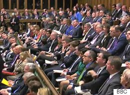 Everything That Happened At PMQs Today, Without The Shouting
