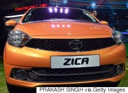 Tata Motors envisage de renommer sa Zica