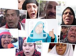 المواطن الكومبارس يحضر في كلّ الفعاليات.. صنع في مصر