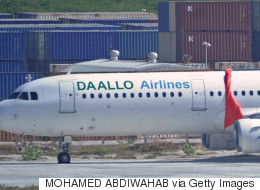 Investigators Find Explosive Residue In Somalia Plane Incident