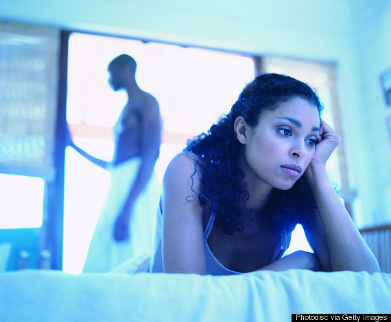 how to deal with erectile dysfunction in a relationship