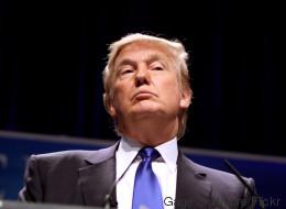 N'enterrons pas trop vite Donald Trump