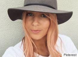 Le blond fraise: la nouvelle couleur vedette (PHOTOS)