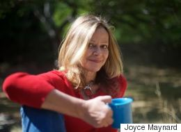 How Author Joyce Maynard Broke Up With Her Old Friend -- The Wine Bottle