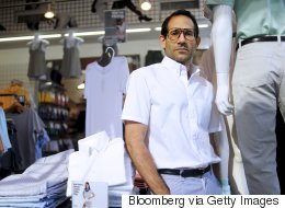 Dov Charney Is Launching A New Fashion Brand