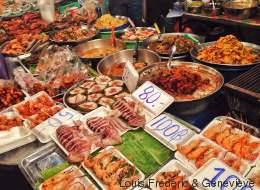 7 raisons de tomber en amour avec Bangkok
