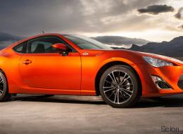 Fin de la marque Scion: des modèles transformés en Toyota
