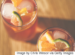 10 Cocktail Spots to Raise Your Spirits in LA