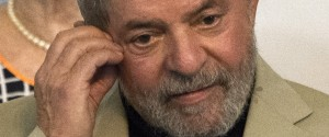 Luiz Incio Lula Da Silva