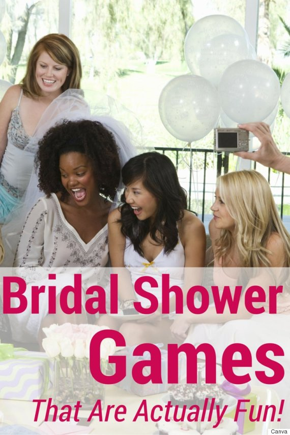 content should groom attend bridal shower
