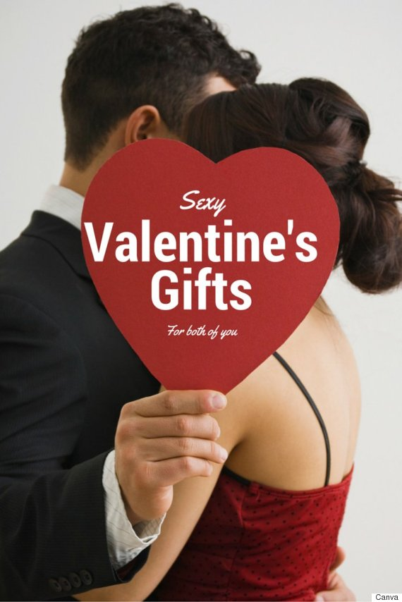 Sexy Valentines Day Gift Ideas For Him And Her