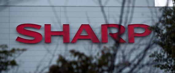 SHARP JAPAN OSAKA