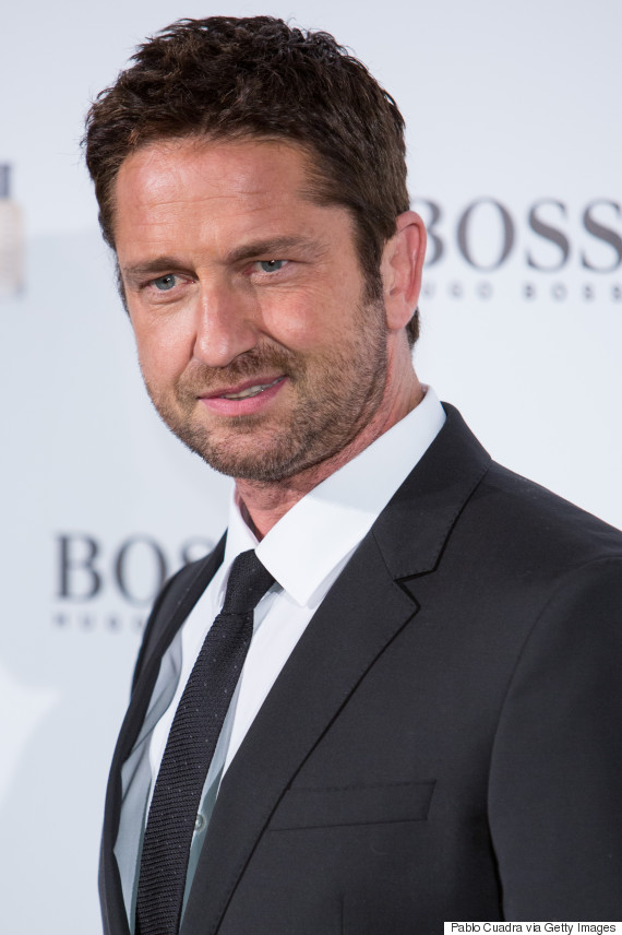 The gallery for --> Gerard Butler Gerard Butler