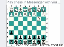 Facebook Messenger Has A Hidden Game And This Is How You Play It