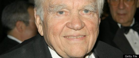 Andy Rooney 60 Minutes Tribute