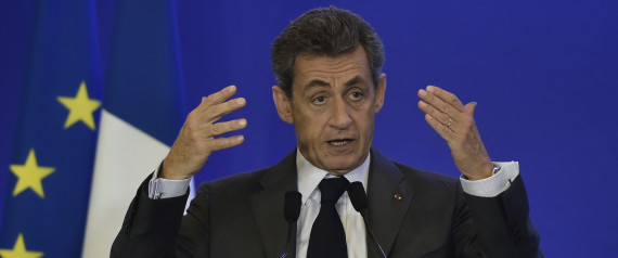 SARKOZY AGRICULTURE