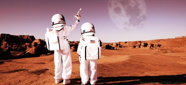 Si vous êtes du matin, vous dormirez mal sur Mars