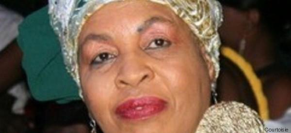 Haïti: Hommage à Liliane Pierre-Paul