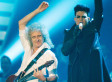 MTV EMA Awards: Queen Presented With Global Icon Award, Welcome American Idol Winner Adam Lambert For Final Medley
