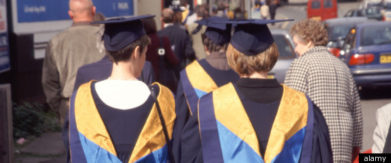 UNIVERSITY TUITION FEE CHANGES