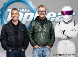 Joey de Friends rejoint l'équipe de «Top Gear»